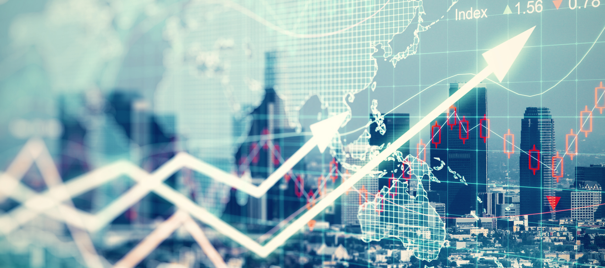 Economic Update: March 2012 Image