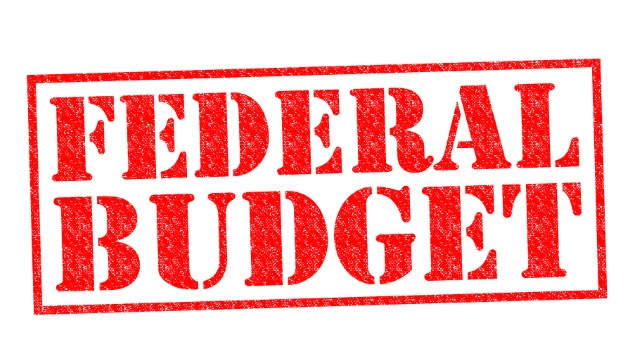 "Federal Budget 2014 – ""Lifters not leaners"" Image"