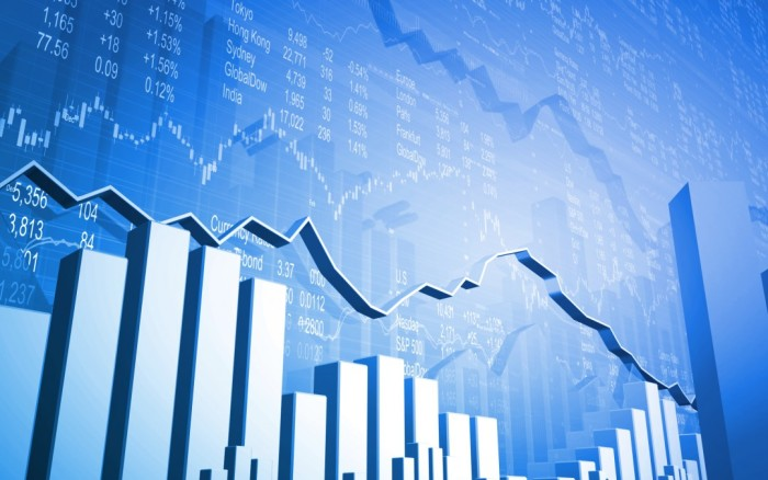 Economic update : the state of the economy and the markets leading up to the Federal Budget Image